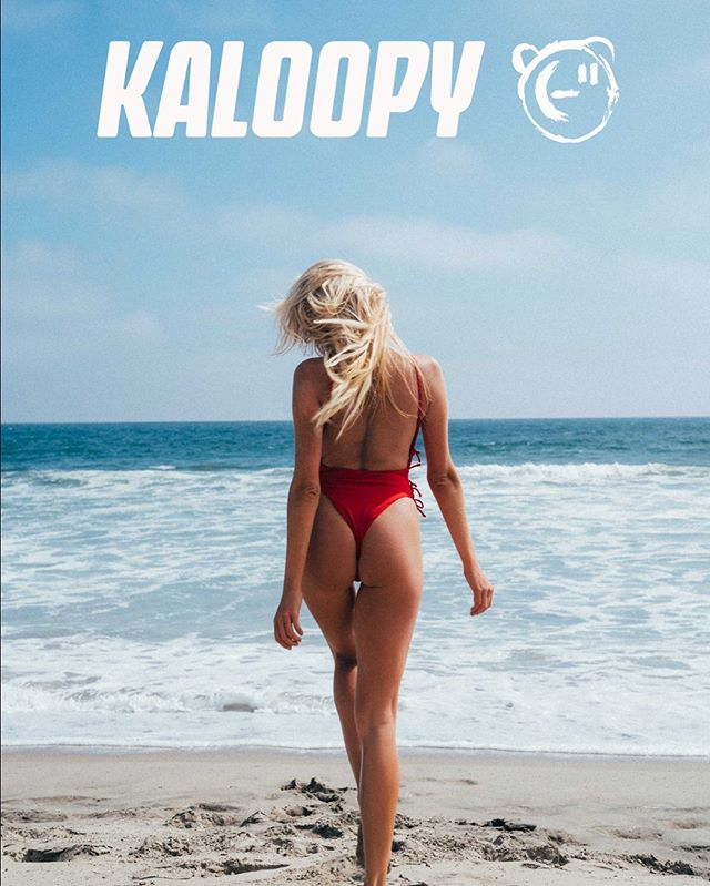 Should we do a print of this? #kaloopy