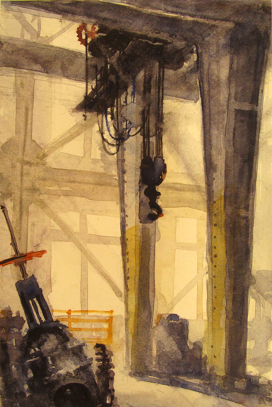 Steam Plant Study 5