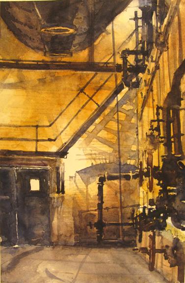 Steam Plant Study 7