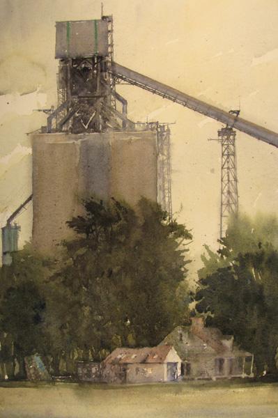 Plantation, NOLA Series