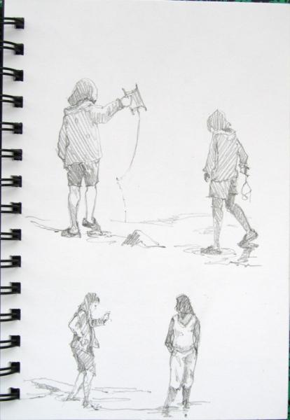 Beach Study 2