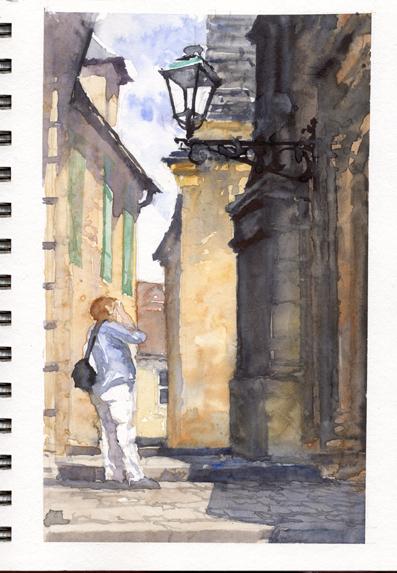 Domme, Dordogne. copy.jpg