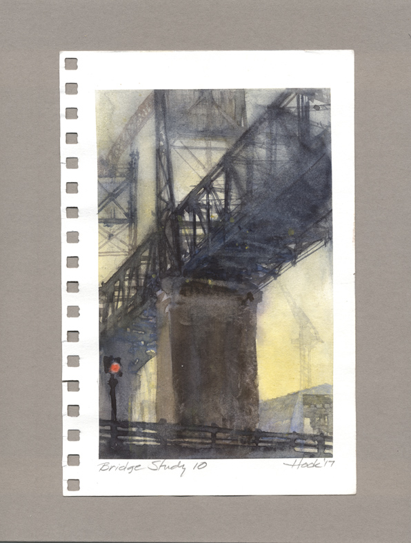 Bridge Study 10