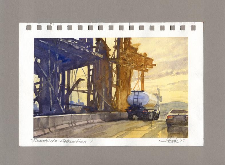 186-53  Roadside Attraction 1