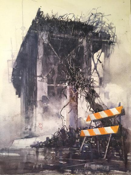 Demolition Series 1