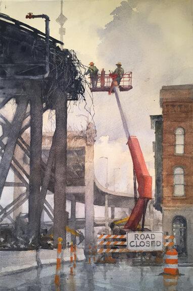 Demolition Series 4