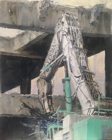 Demolition Series 13