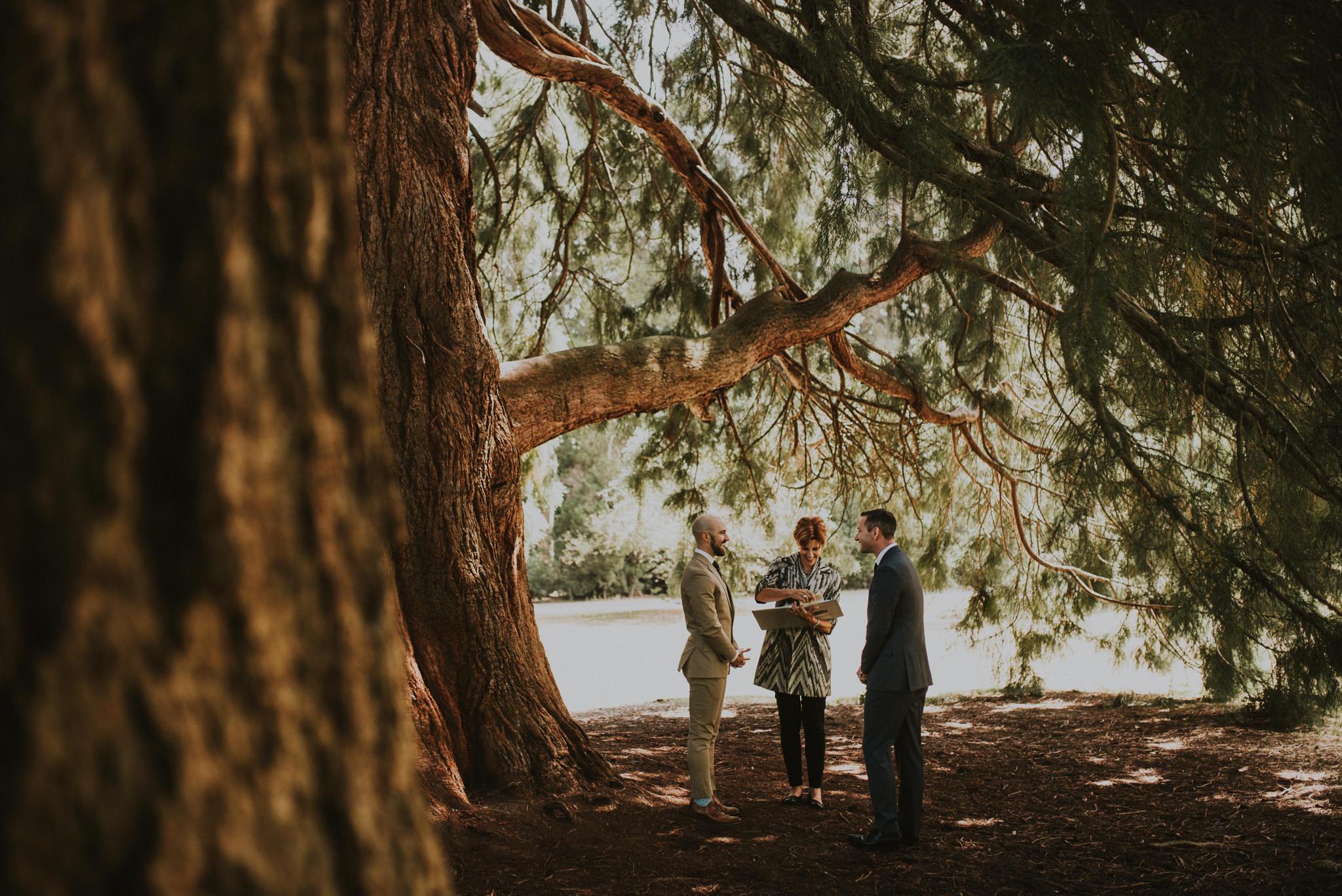 Diablo Lake Elopement Photographer