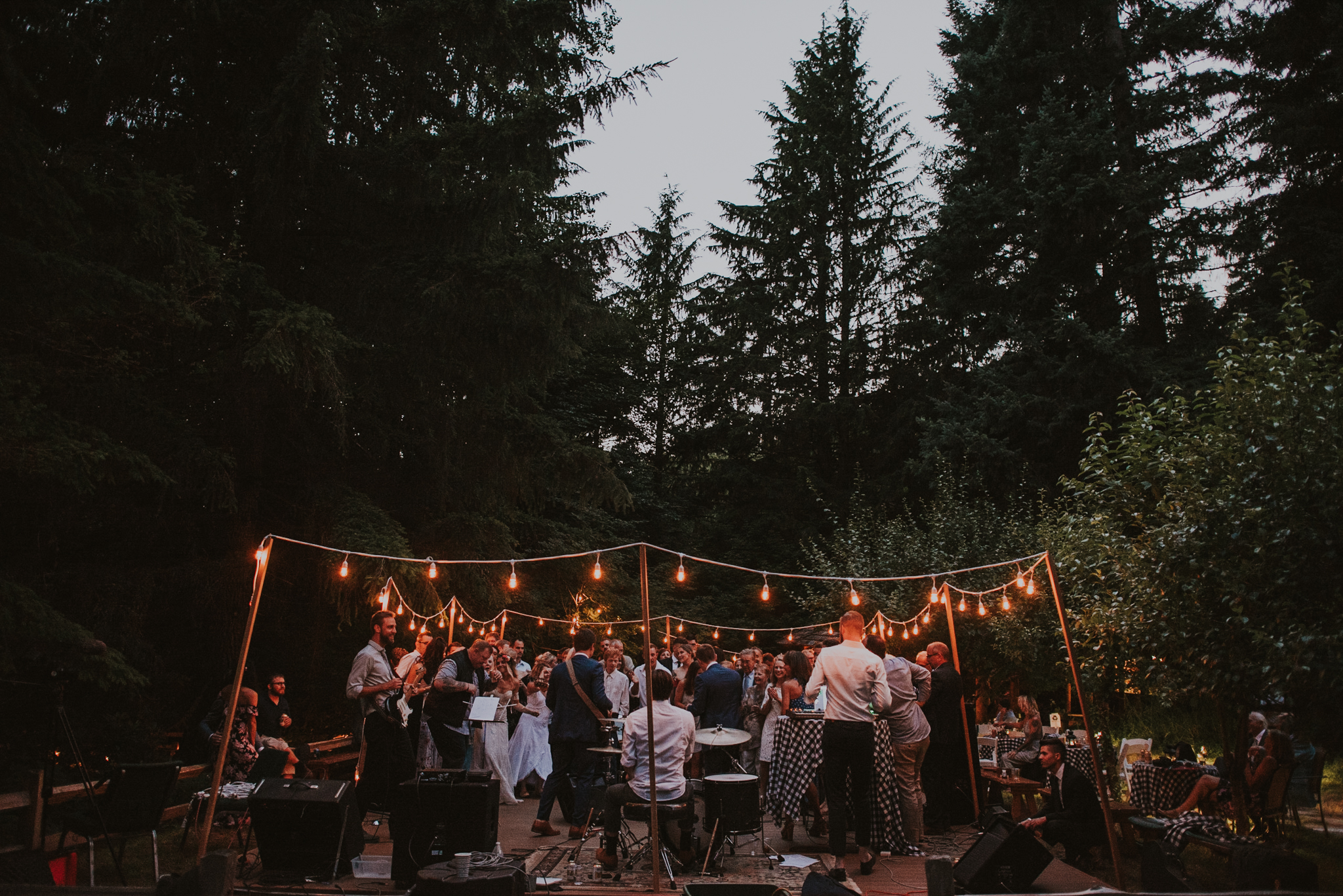 Local Photographers in Seattle