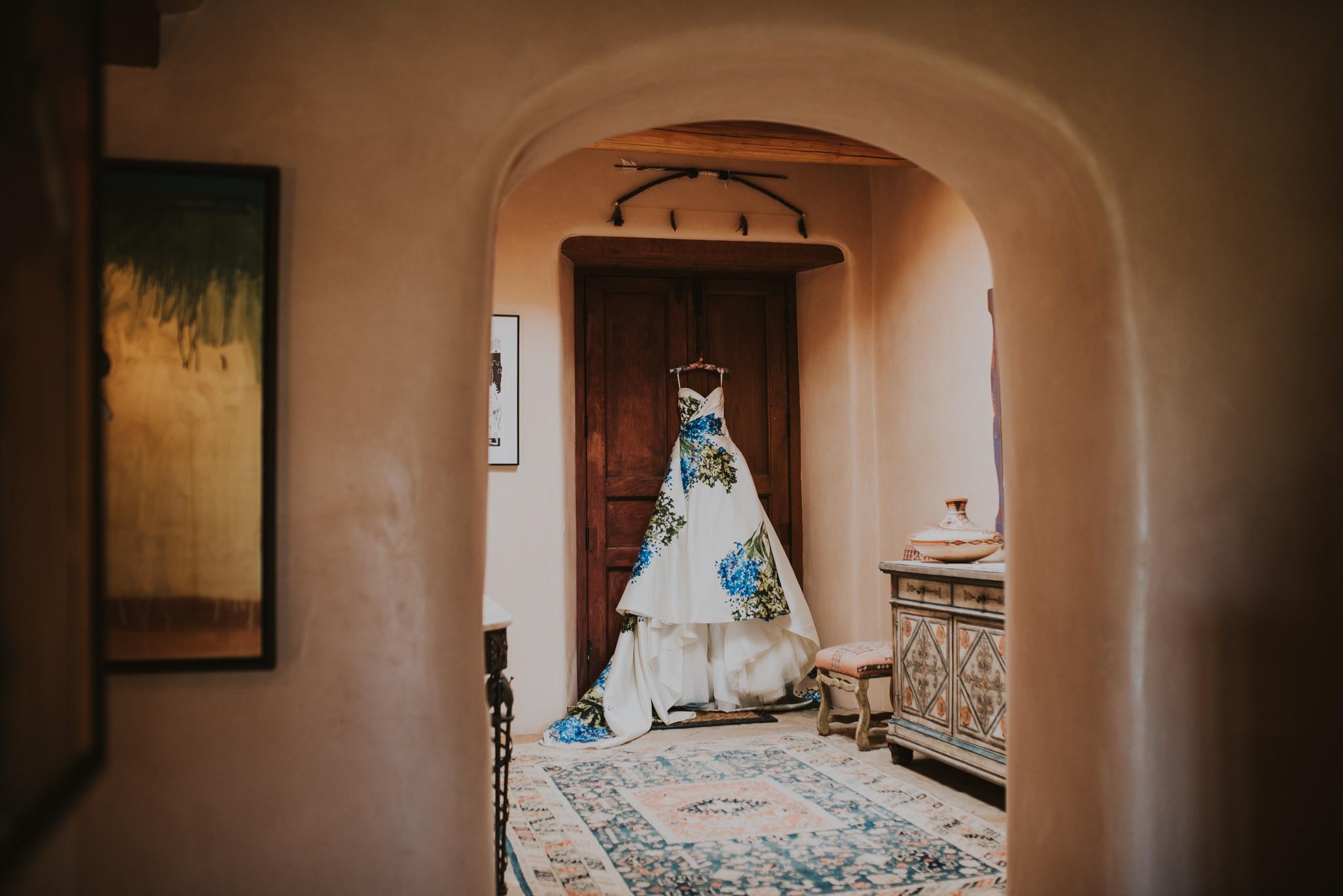 new mexico wedding photos