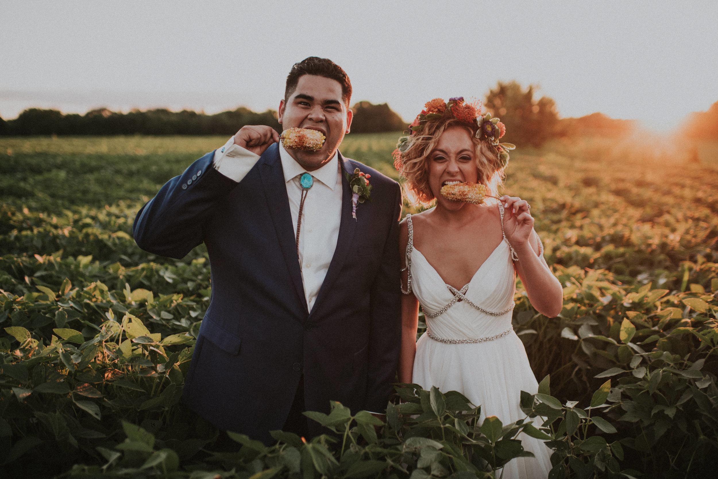 Haley & Jose - Illinois