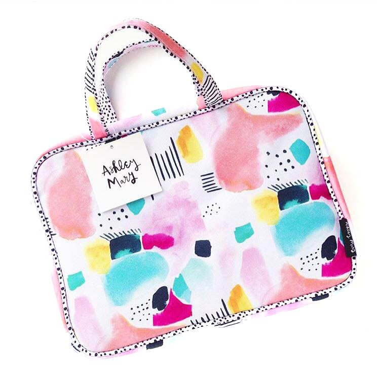 Ashley Mary Cosmetic Bags X Target