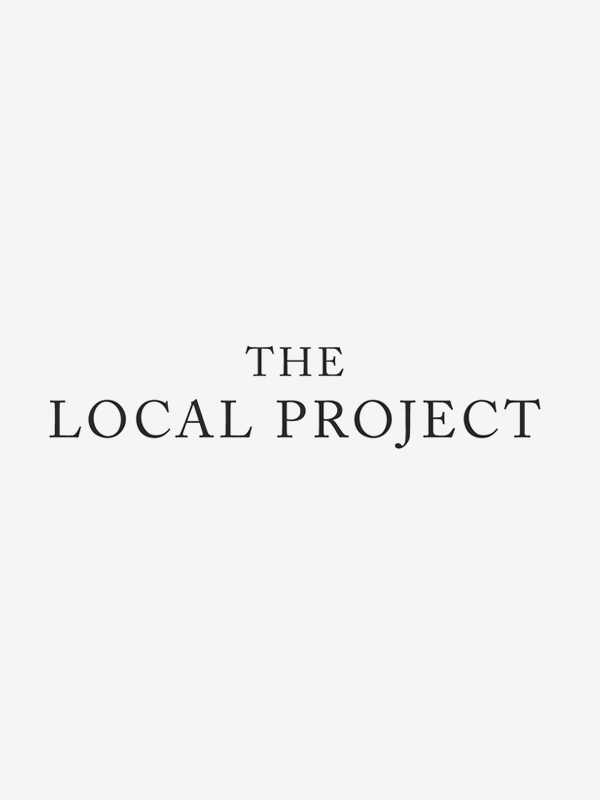 The Local Project: Aug 2019