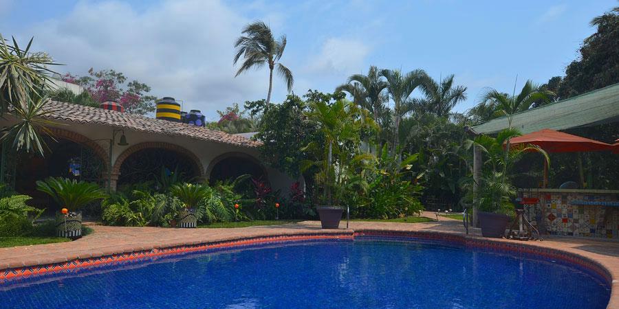 Photo courtesy of Hacienda Mosaico