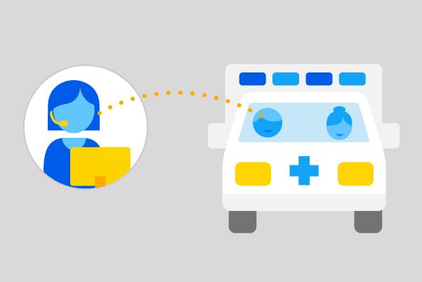 Ambulance_communication