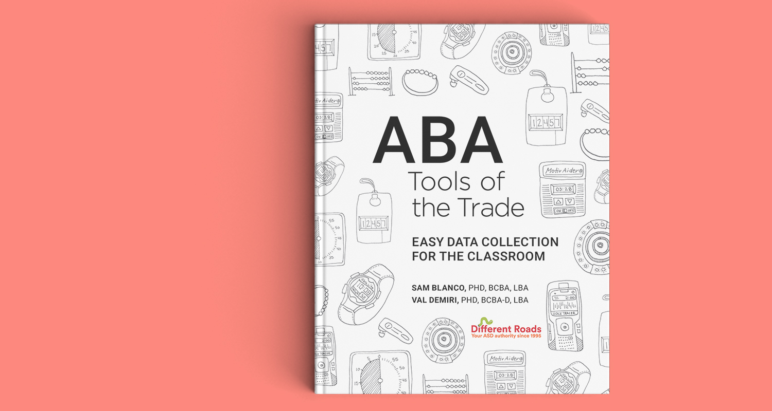 ABA Tools of the Trade - Creative direction and illustrationA summary of tools in ABA and how to use them to both track behavior and effect behavior change. Perfect whether you're new to data collection or just looking for new tools and strategies!