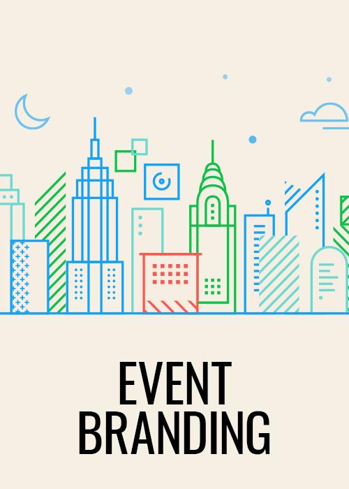 Inforum Event Branding Infor