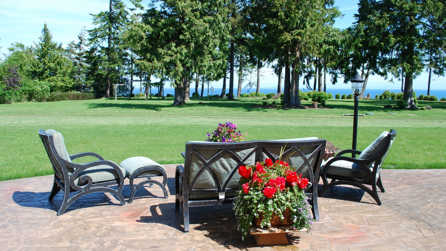Eden By The Sea Bed And Breakfast In Port Angeles Wa