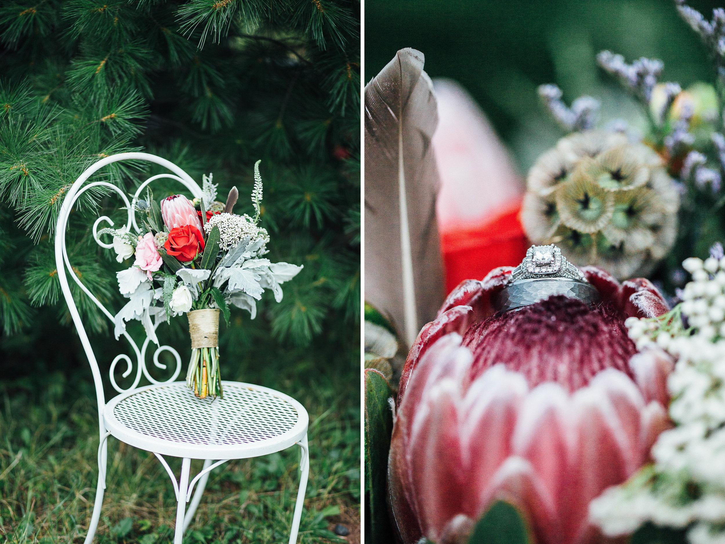 Bohemian Wedding - Sabrina Leigh Studios - Northern Michigan Wedding Photographer010.jpg