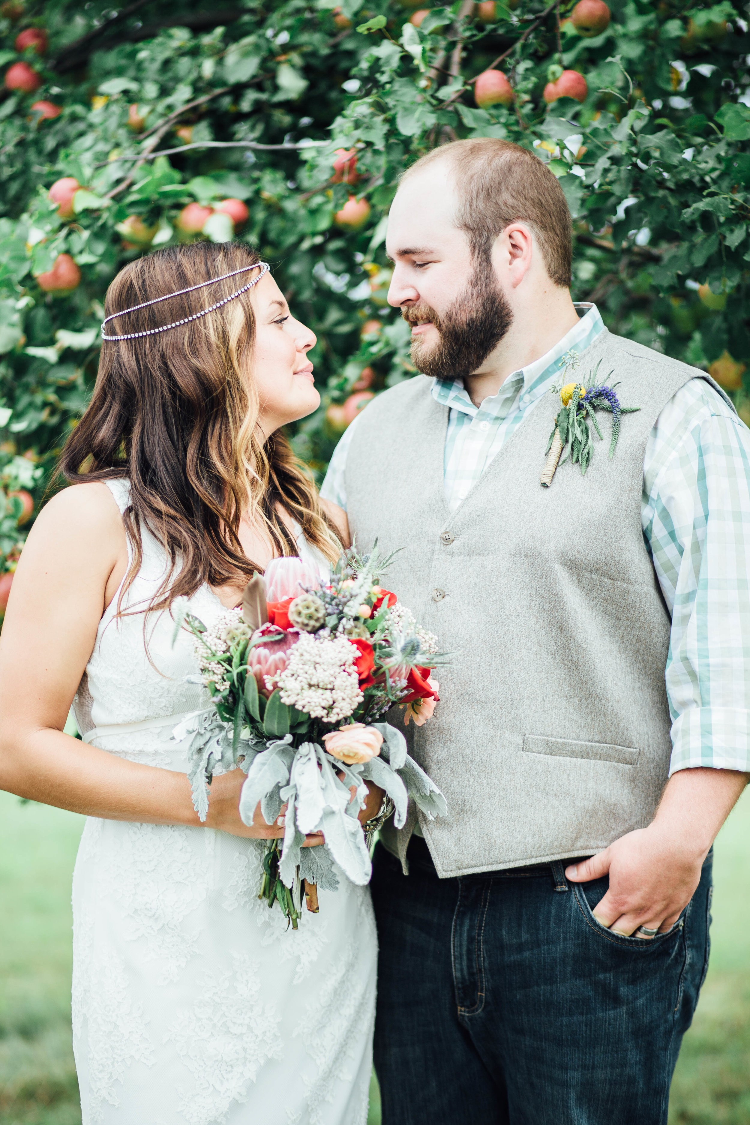 Bohemian Wedding - Sabrina Leigh Studios - Northern Michigan Wedding Photographer059.jpg
