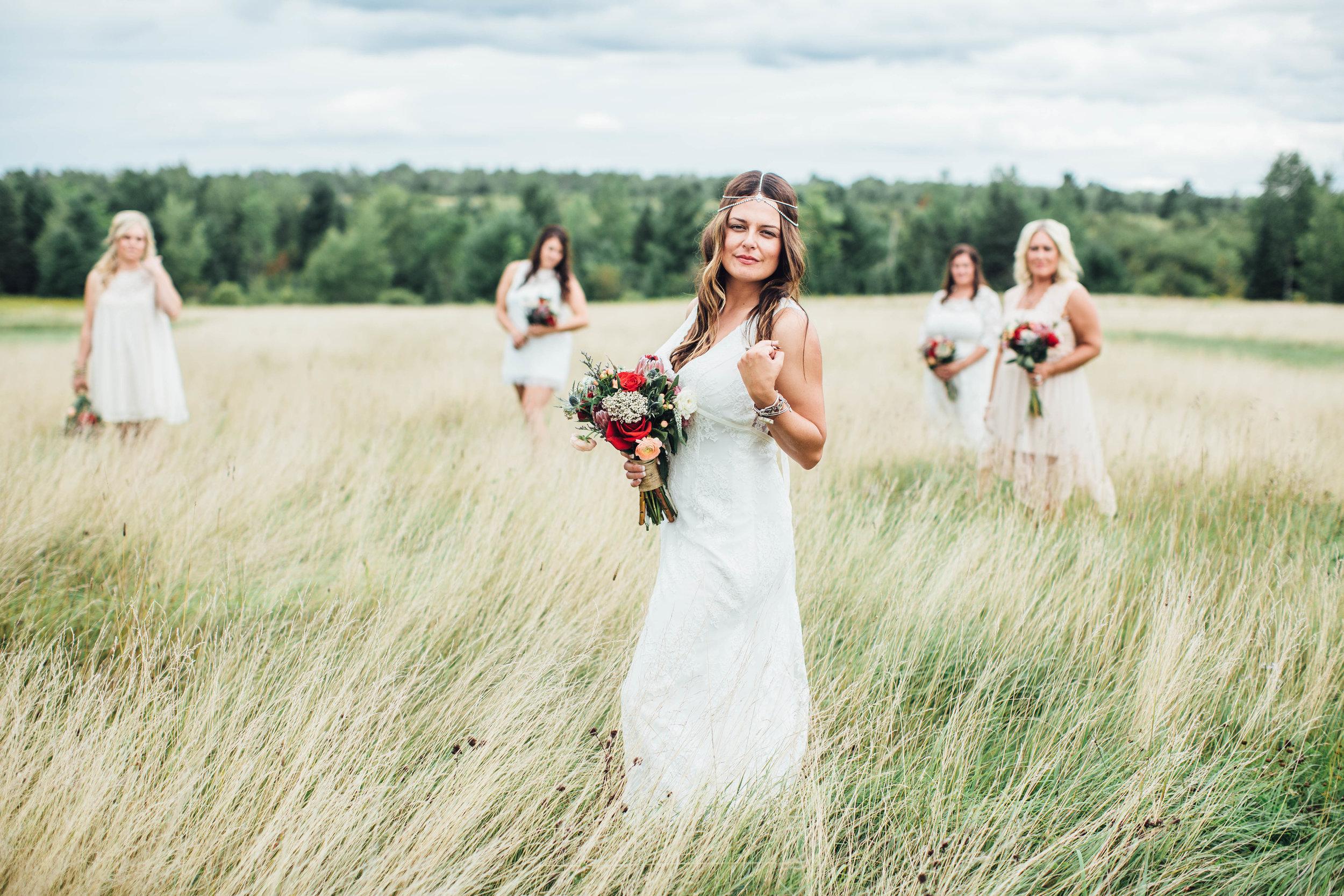 Bohemian Wedding - Sabrina Leigh Studios - Northern Michigan Wedding Photographer071.jpg