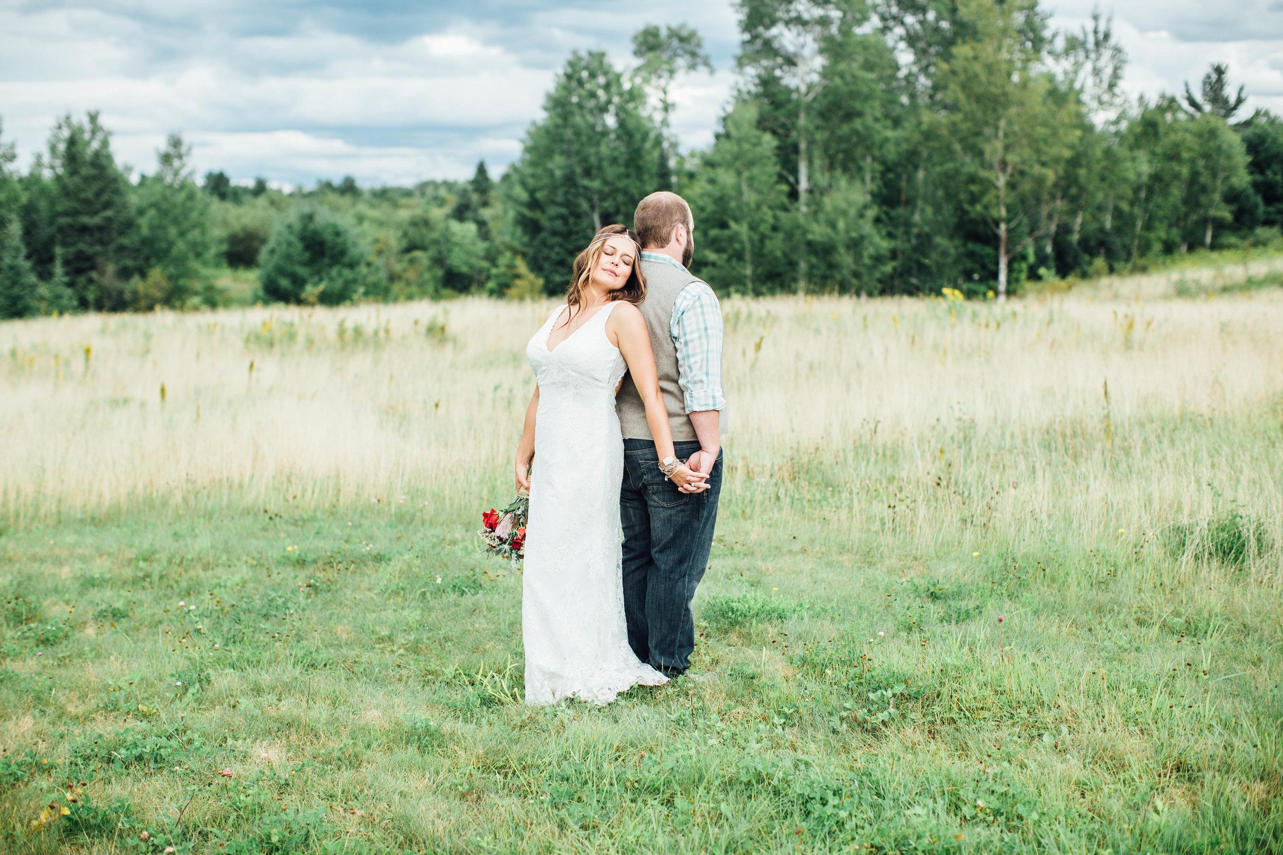 Bohemian Wedding - Sabrina Leigh Studios - Northern Michigan Wedding Photographer075.jpg