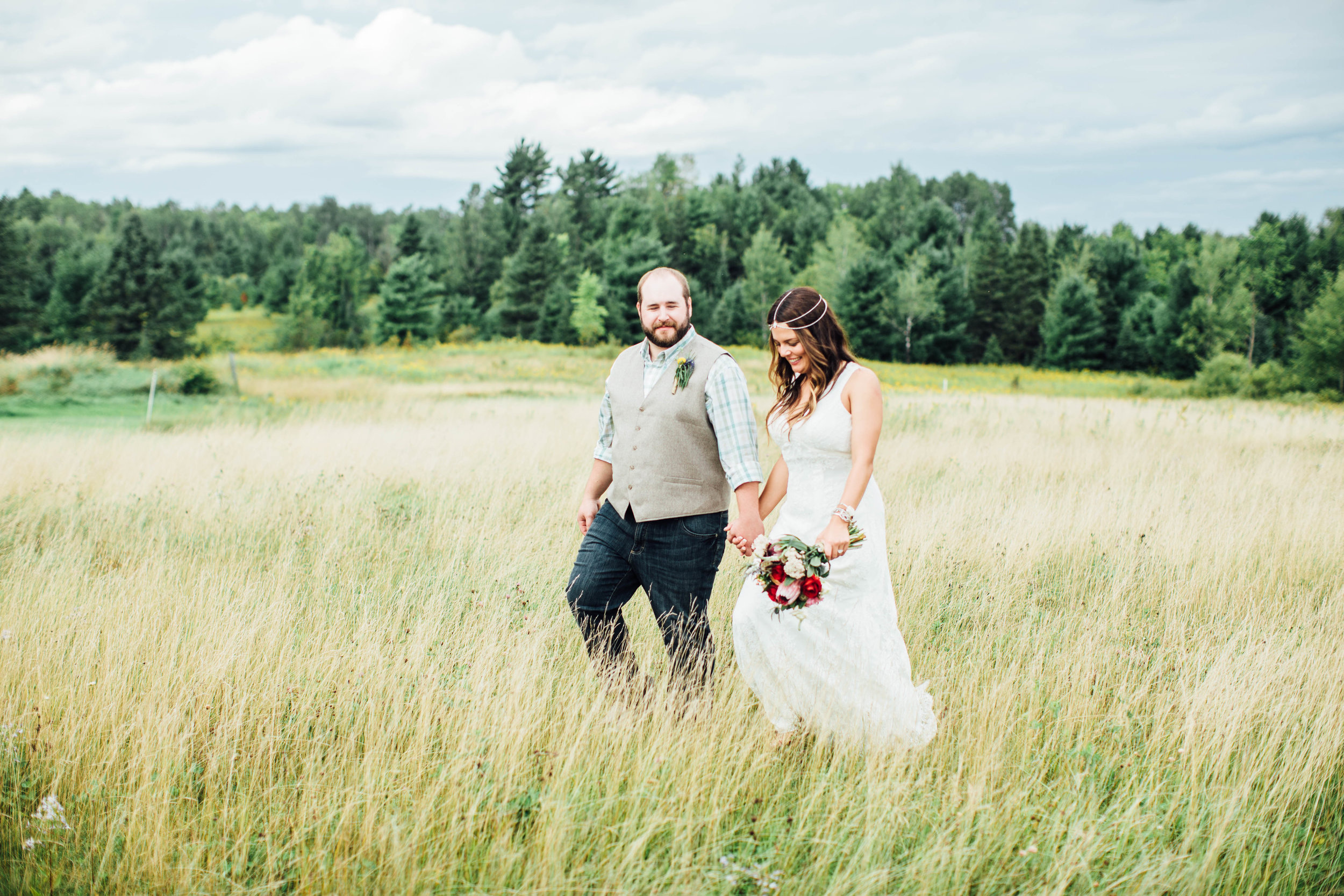 Bohemian Wedding - Sabrina Leigh Studios - Northern Michigan Wedding Photographer078.jpg
