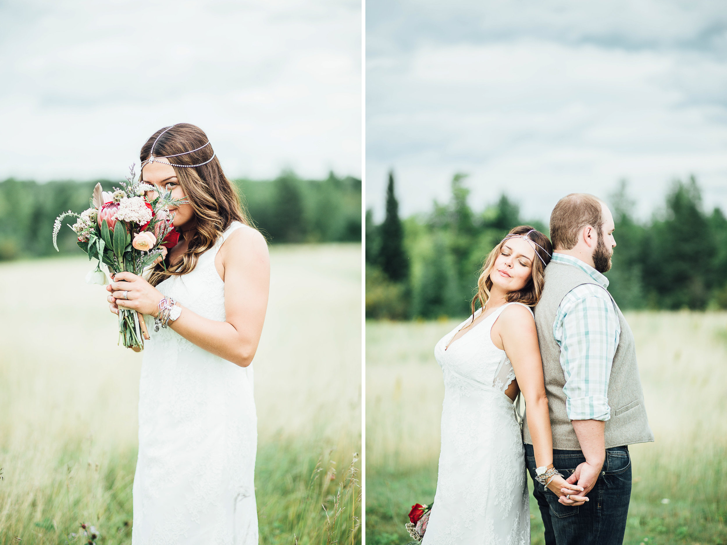 Bohemian Wedding - Sabrina Leigh Studios - Northern Michigan Wedding Photographer074.jpg