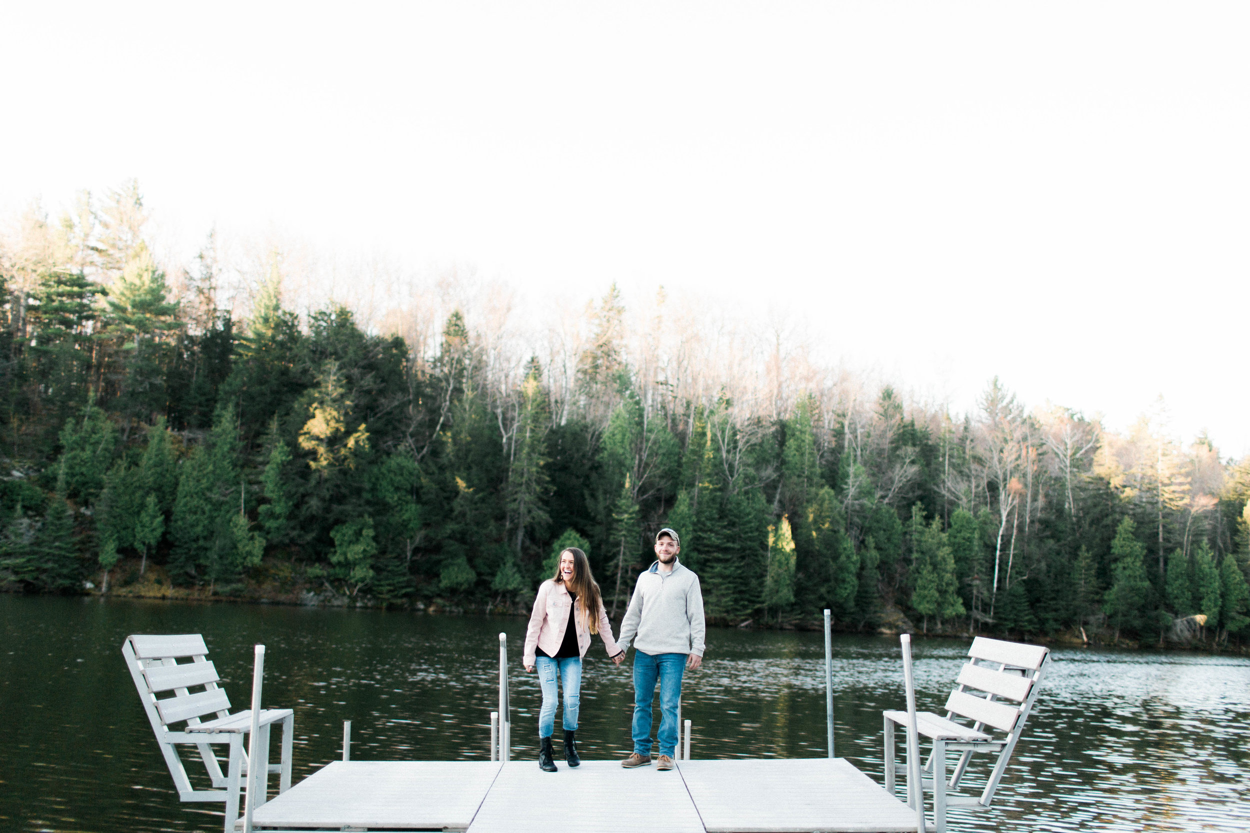 Horse Farm Engagment - Sabrina Leigh Studios - Northern Michigan Wedding Photographer 04.jpg