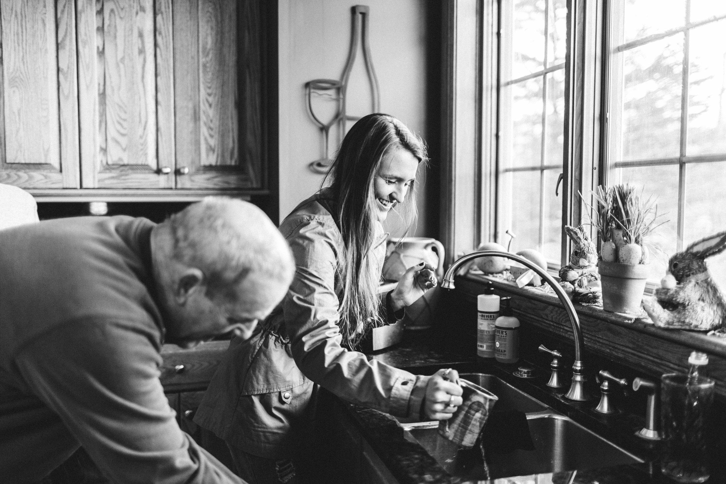 Horse Farm Engagment - Sabrina Leigh Studios - Northern Michigan Wedding Photographer 20.jpg