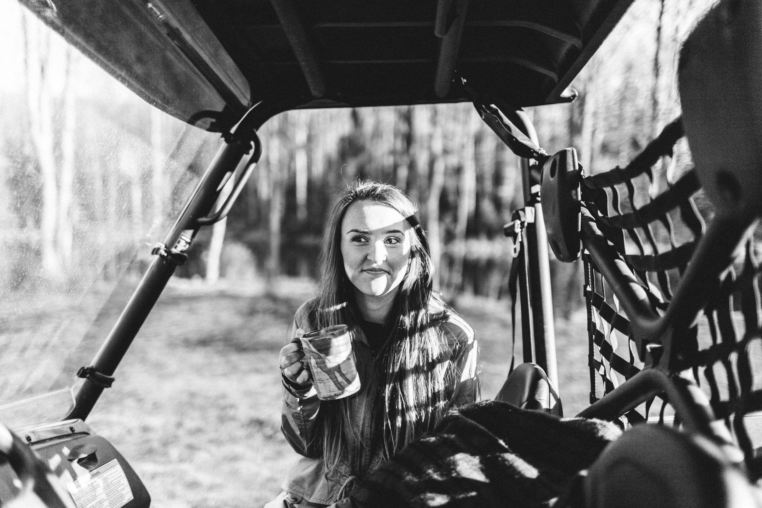 Horse Farm Engagment - Sabrina Leigh Studios - Northern Michigan Wedding Photographer 26.jpg