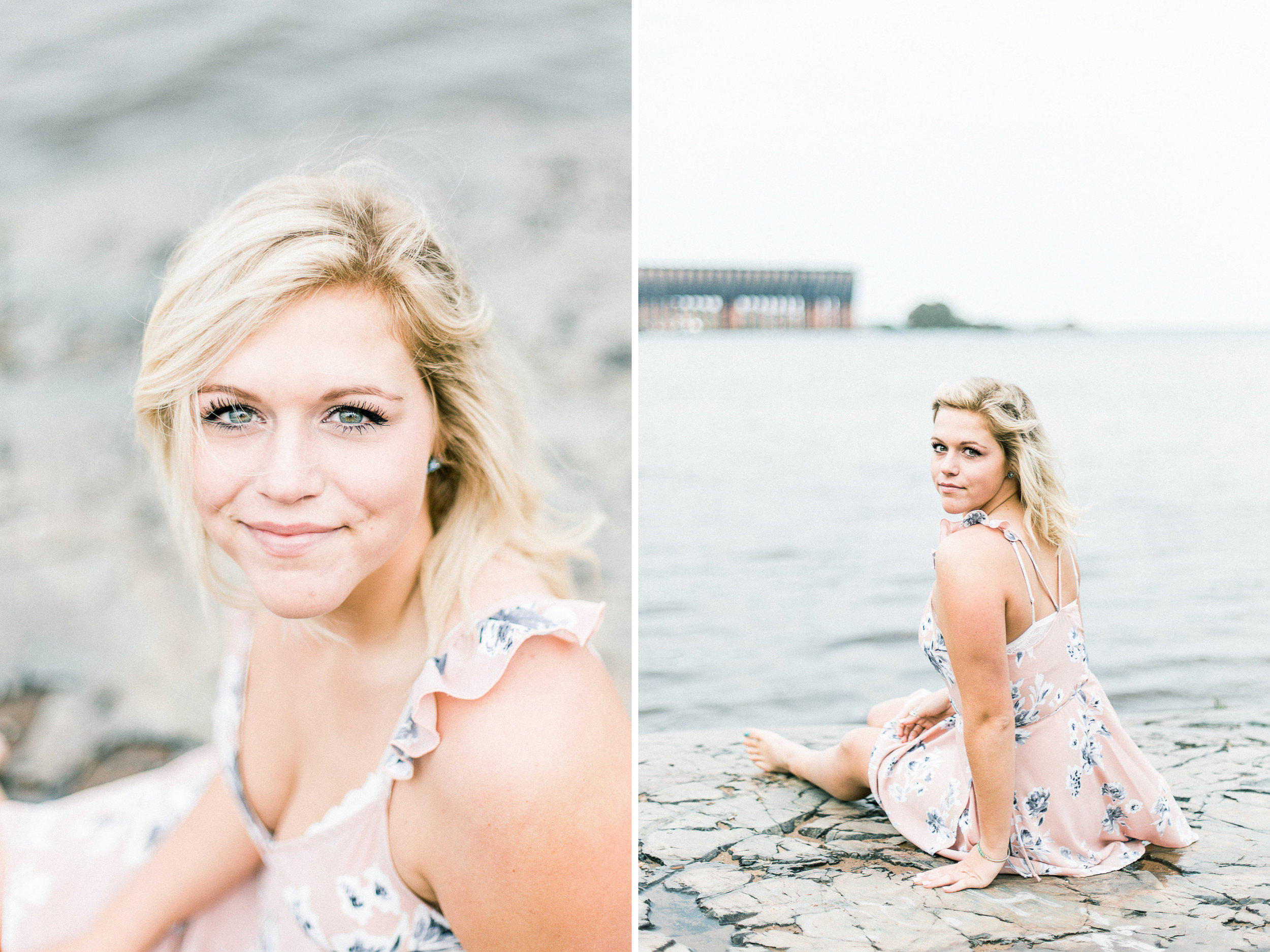 Jenna - Marquette Michigan Senior Session Photography 006.jpg