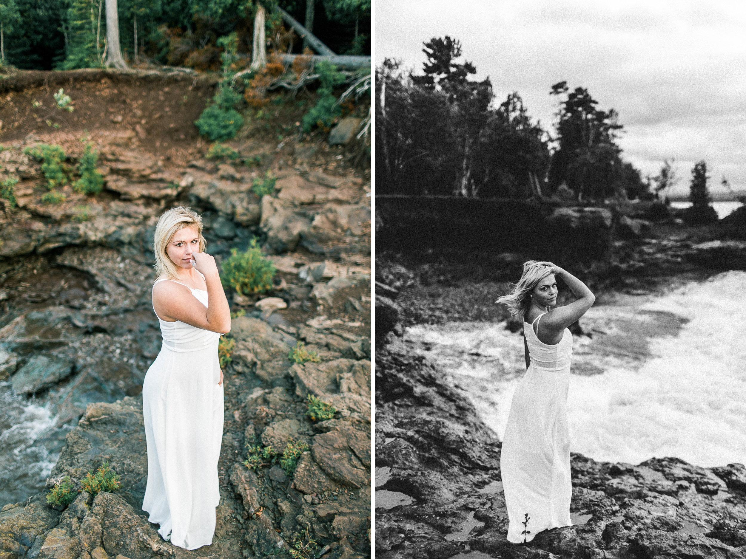 Jenna - Marquette Michigan Senior Session Photography 034.jpg