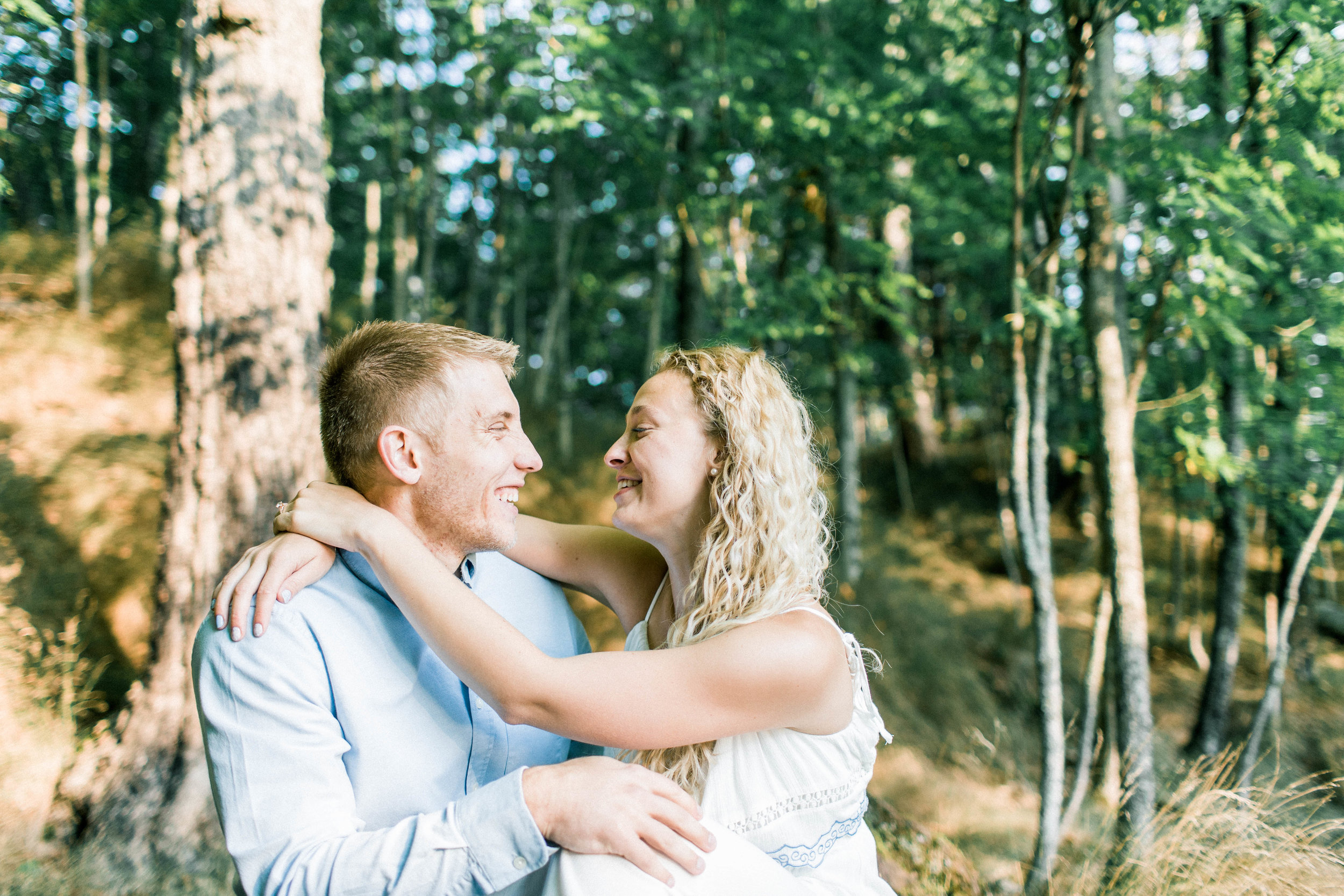 Northern Michigan Engagement Photographer - Lauren and Brent 021.jpg