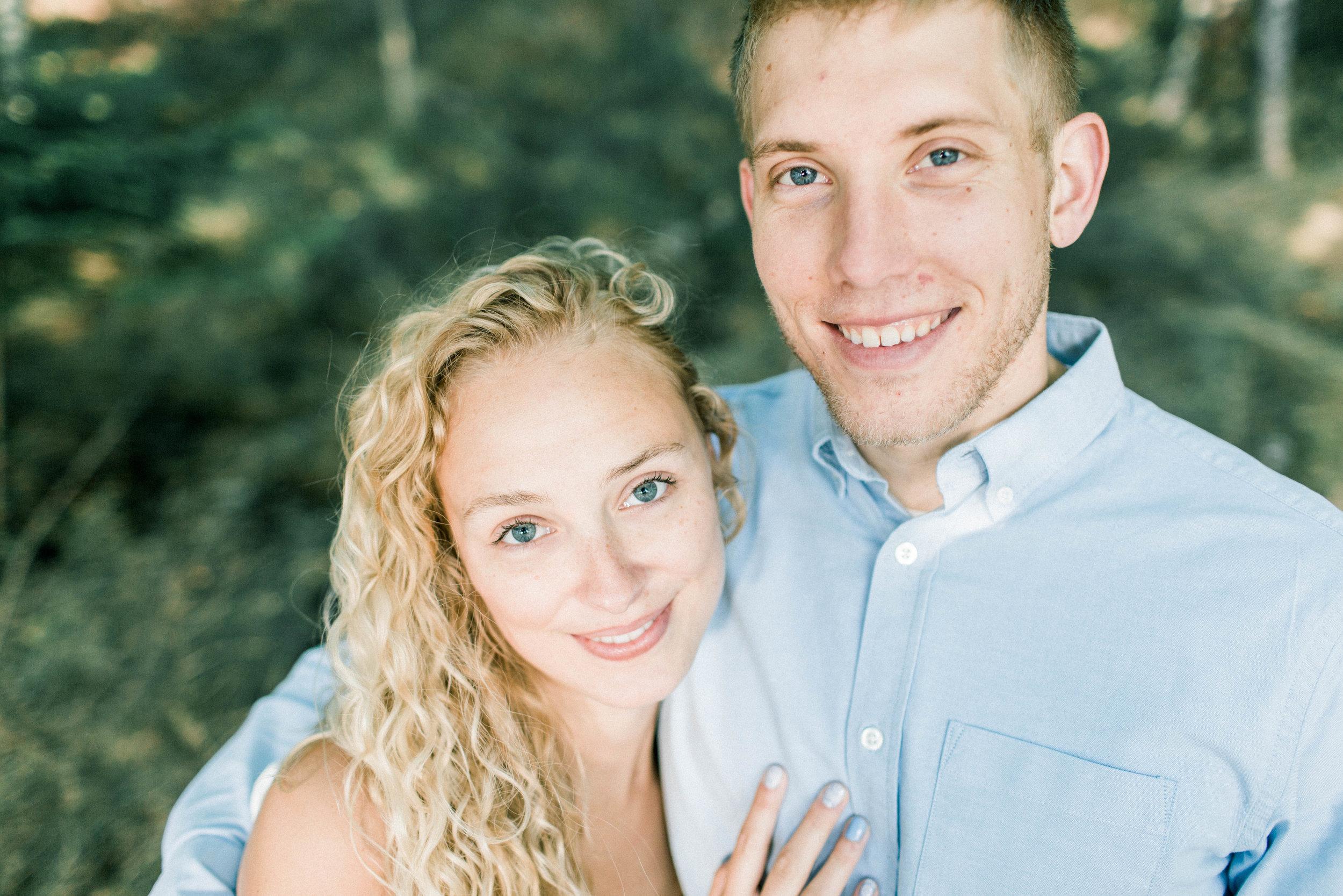 Northern Michigan Engagement Photographer - Lauren and Brent 035.jpg