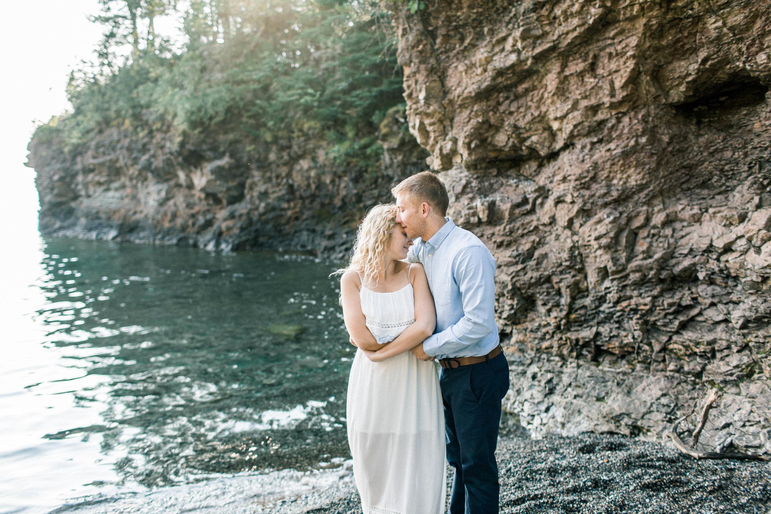 Northern Michigan Engagement Photographer - Lauren and Brent 043.jpg