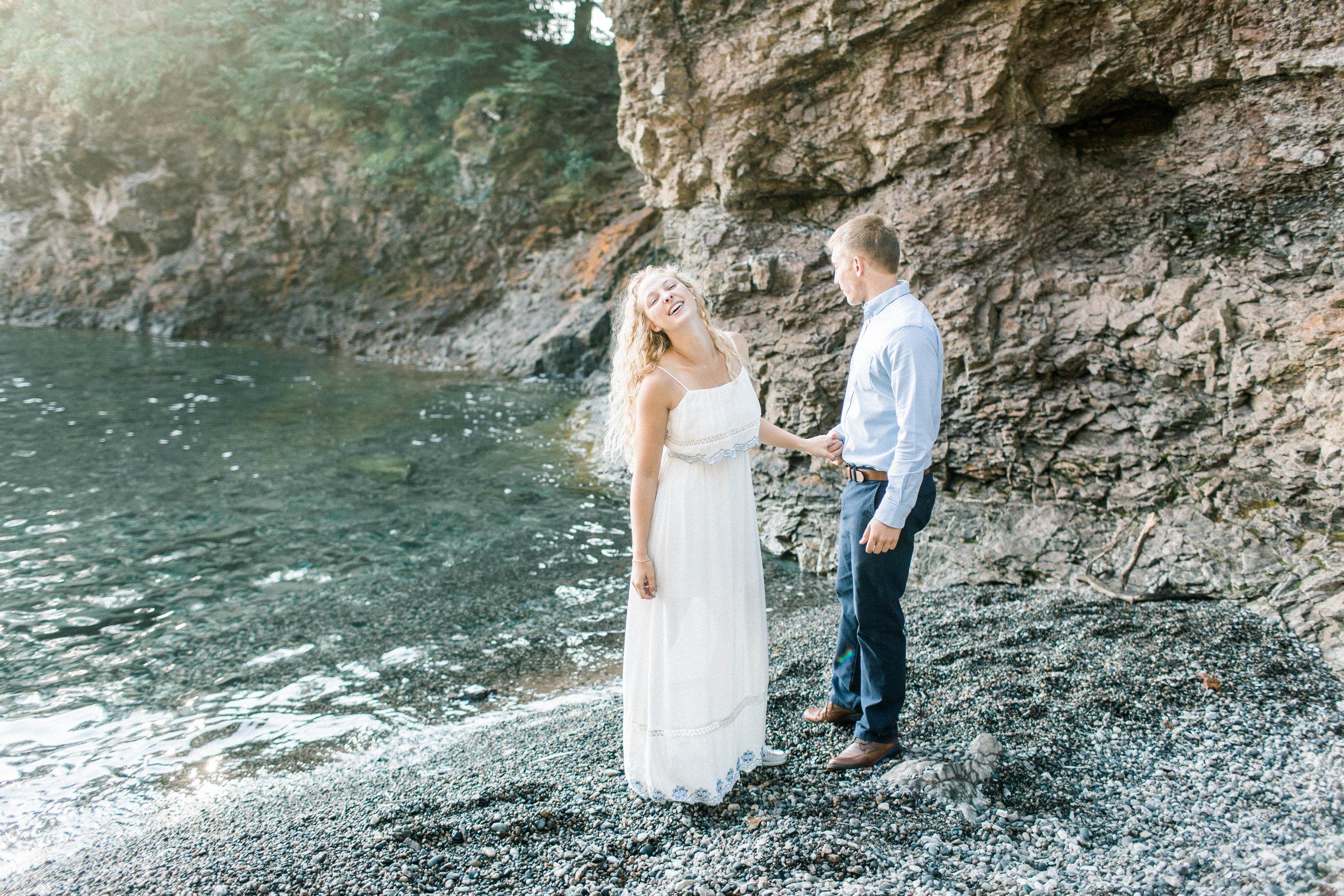 Northern Michigan Engagement Photographer - Lauren and Brent 045.jpg