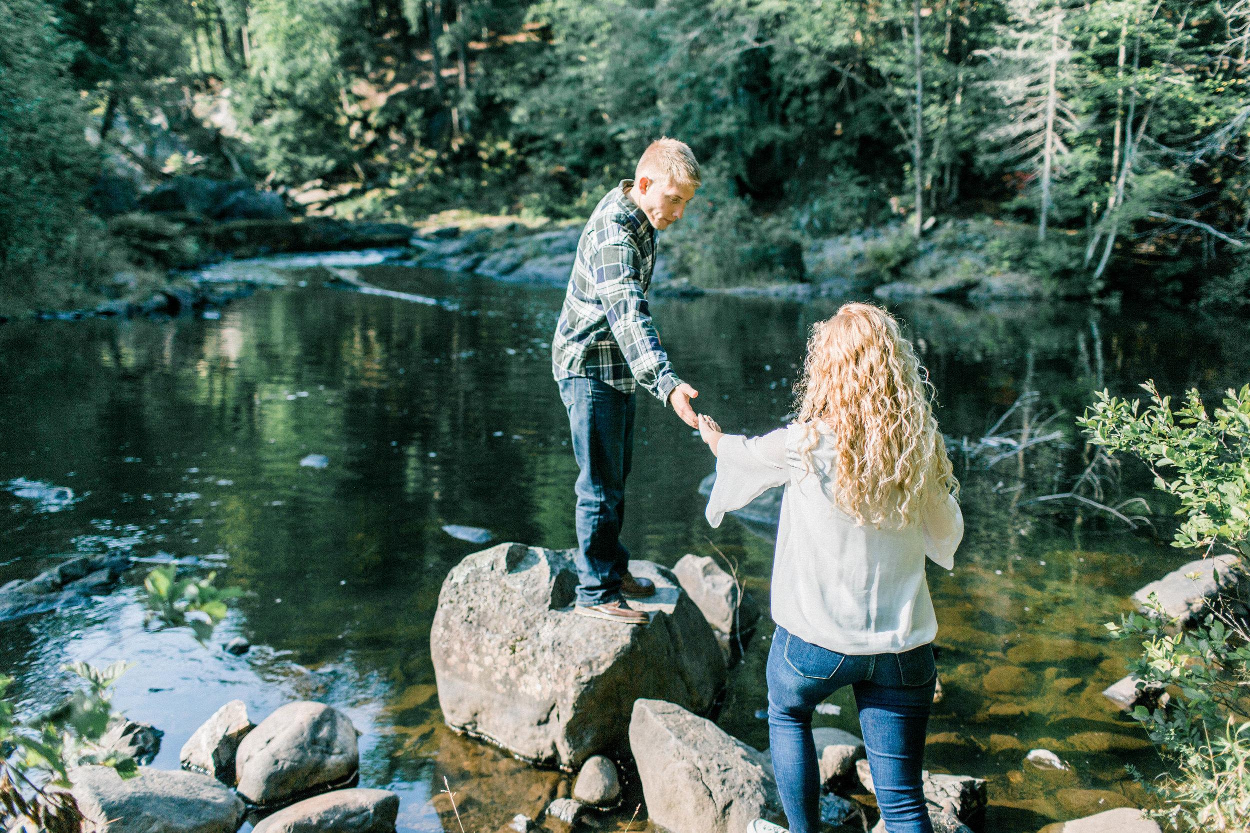 Northern Michigan Engagement Photographer - Lauren and Brent 057.jpg