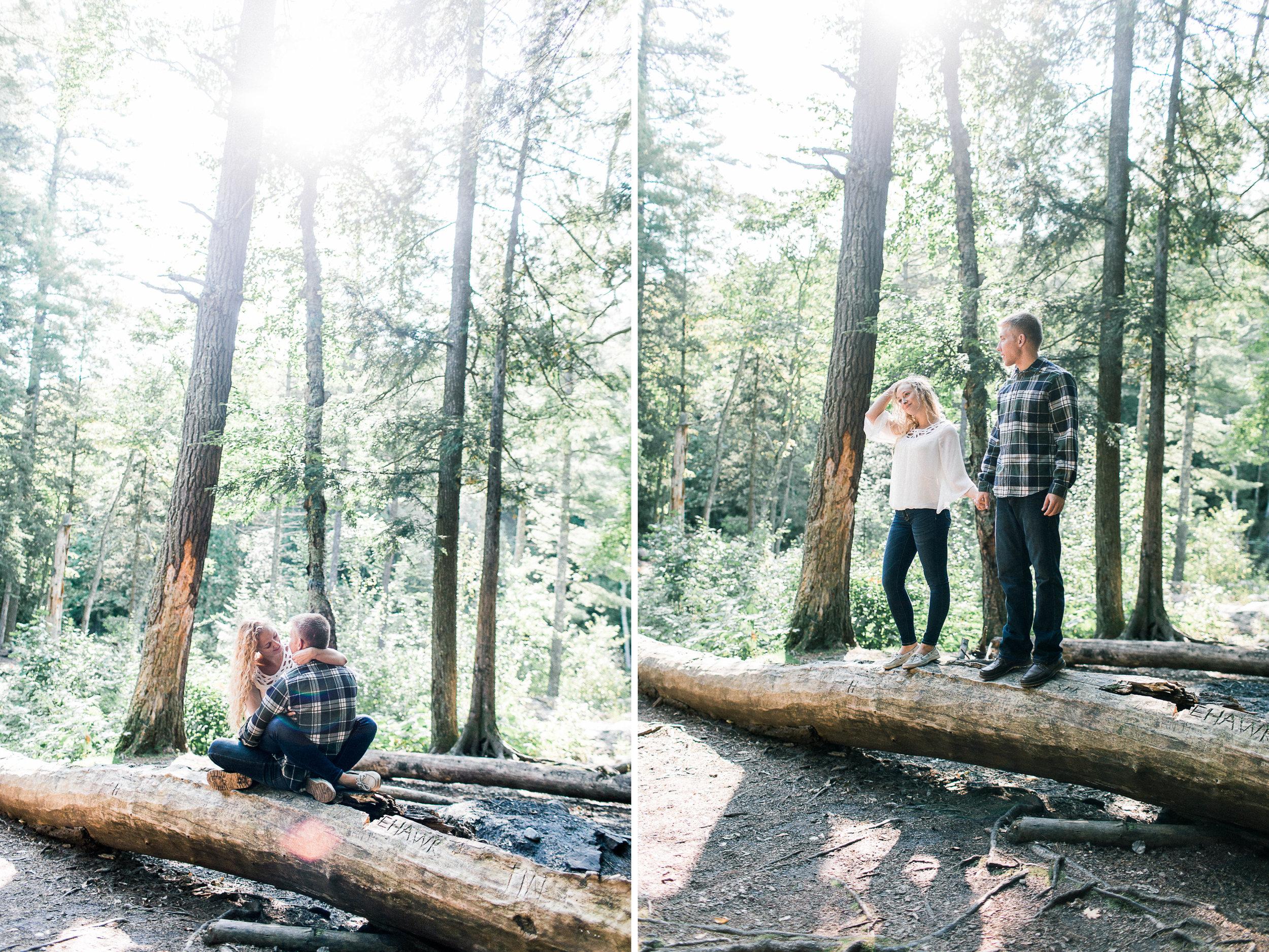 Northern Michigan Engagement Photographer - Lauren and Brent 072.jpg