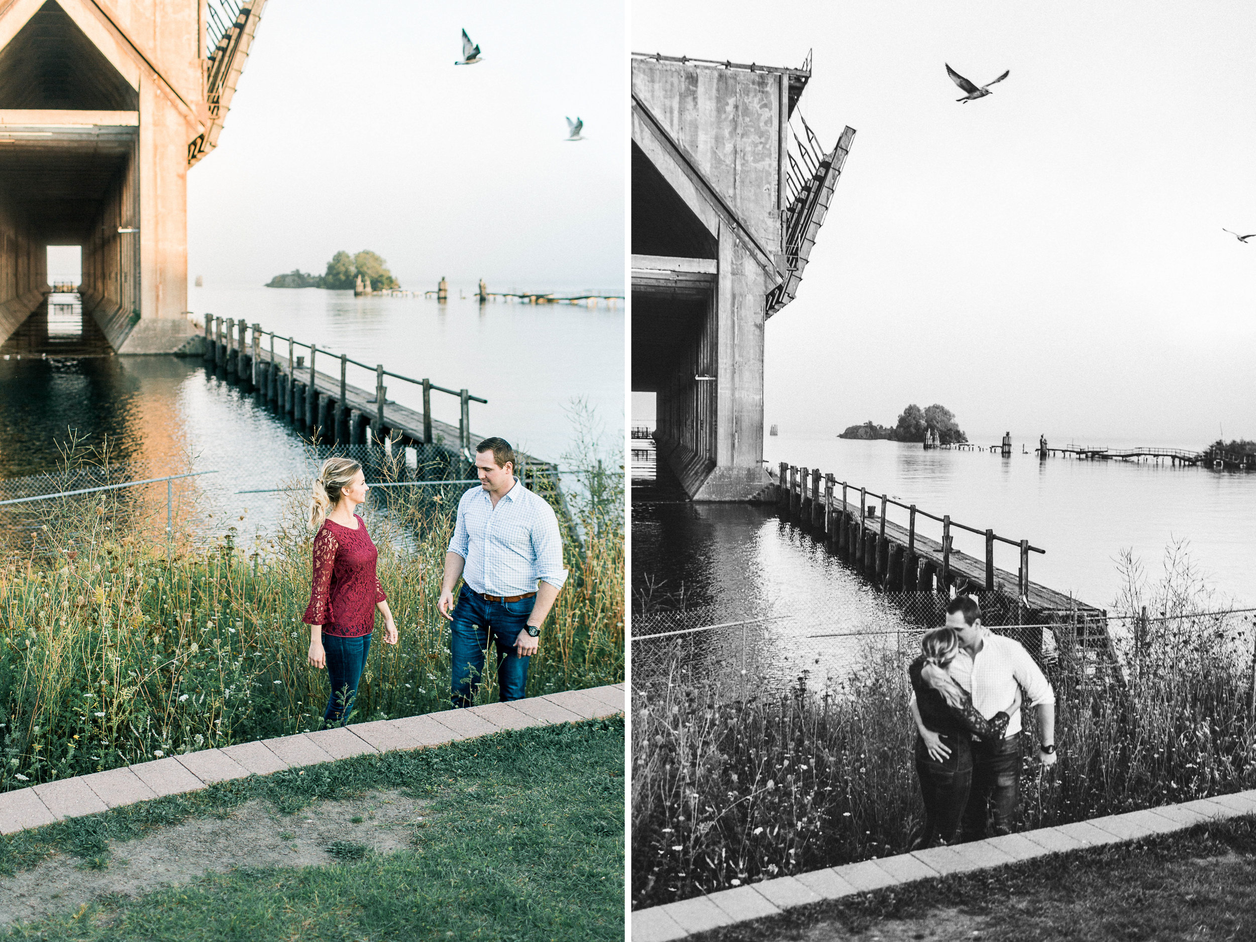 Marquette Michigan Wedding Photographer - Justyna and Rob 23.jpg