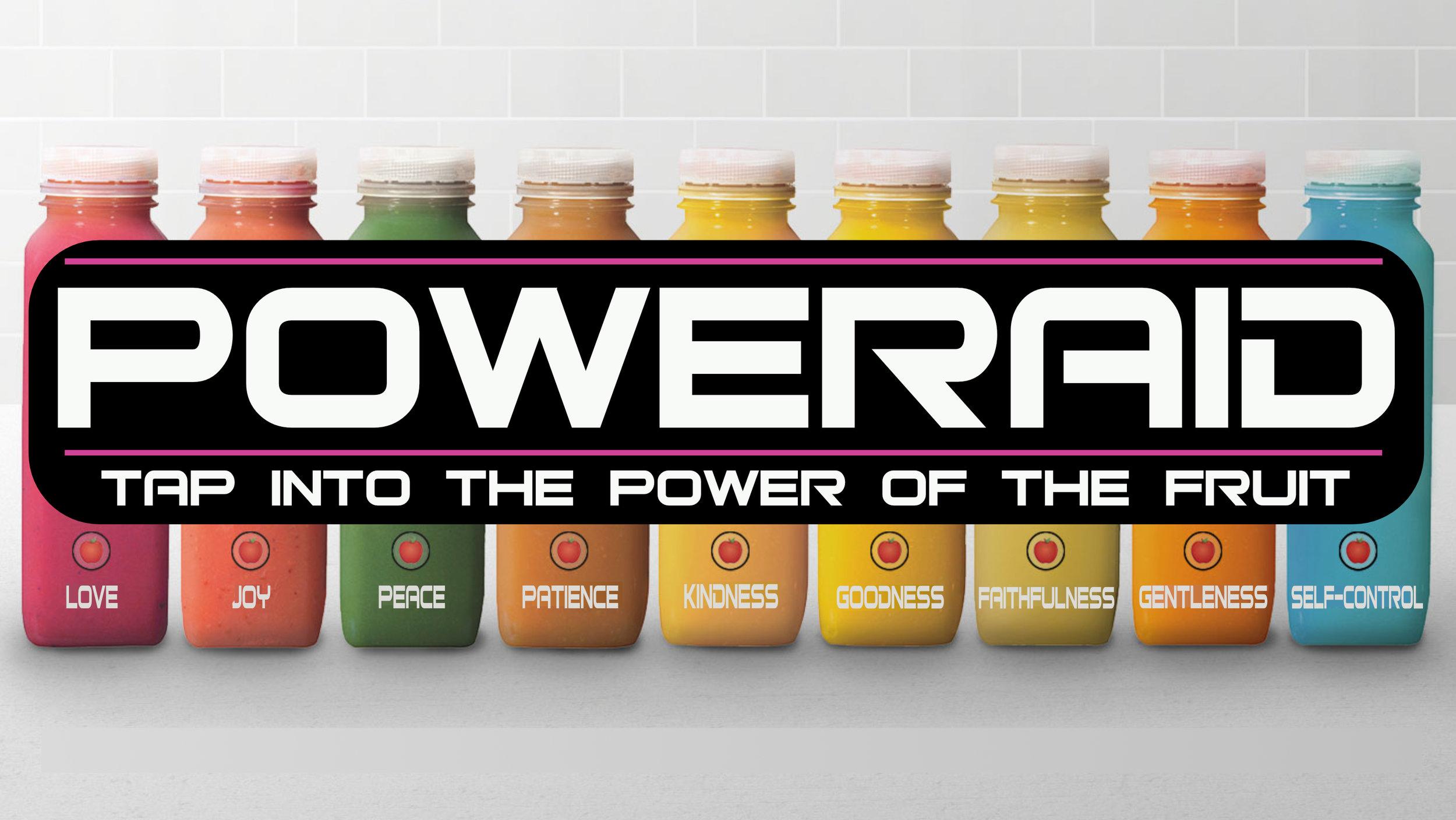 Poweraid