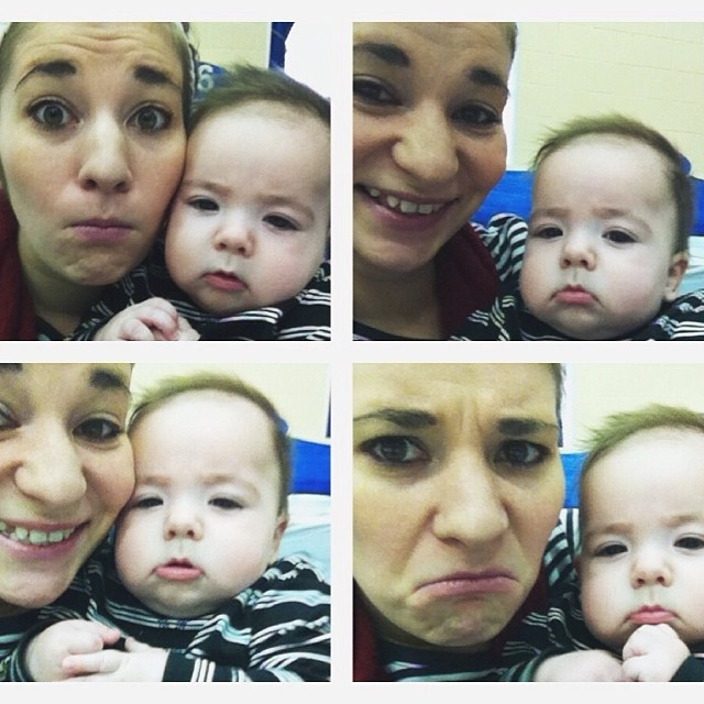 When Your Baby Is Not What You Expected