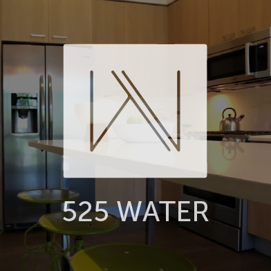 525 Water ./