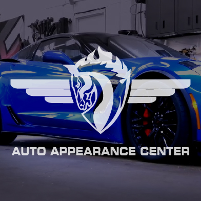 Auto Appearance Center ./