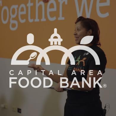 Capital Area Food Bank ./