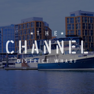 Channel District Wharf ./