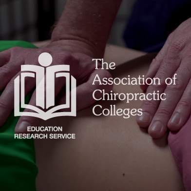 Association of Chiropractic Colleges ./