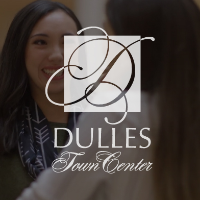 Dulles Town Center ./