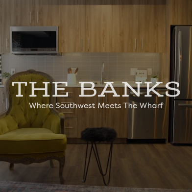 The Banks ./
