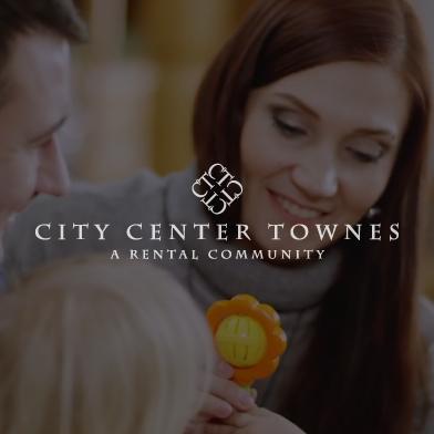 City Center Townes ./